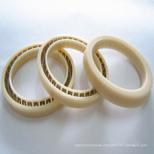 PTFE Hydraulic Spring Energized Seals