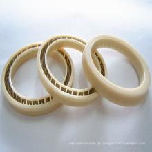 N Selos Energizados de Primavera PTFE Hydralic Seal
