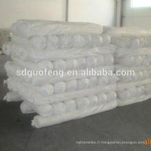 90 pouces 110 pouces tissu de lin extra large pour la literie
