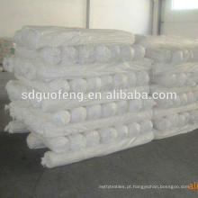 Tecido de linho extra largo de 90 polegadas 110 polegadas para a roupa de cama