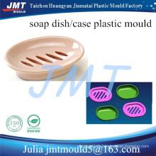 moldeo por inyección caso jabón con el fabricante de acero de p20