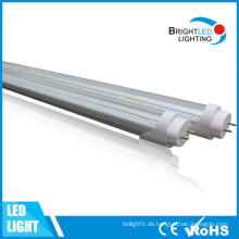 4ft UL 6500k Frosted Abdeckung LED T8 Tube