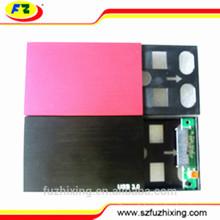 2.5 HDD Caddy USB 3.0 HDD Gehäuse
