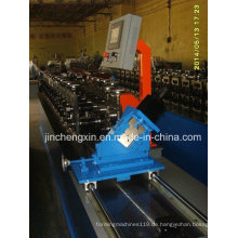 Trockenbauprofil-Formmaschine