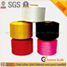 Fabrik Großhandel PP Garn für Gurtband String