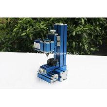 Mini Milling Machine W10004m with Best Price
