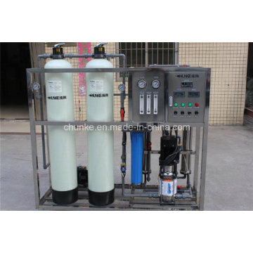 500-1000L/H Surface Water RO Plant Machine Customizd for Drinking Water