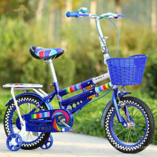 """New Style Folding 12"""" Kids Bike Bicycle for Sale"""