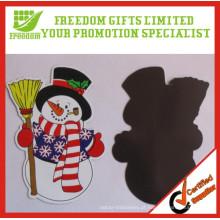 Ímãs impressos logotipo da oferta da forma feita sob encomenda