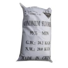 Pass ISO-Zertifikat der Herstellung von Ammoniumfluorid - 95%