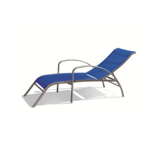 Outdoor furniture best selling beach lounge chaise