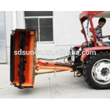 Rasenmähertrimmer angetriebener Traktor pto