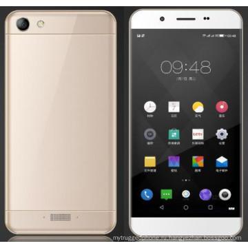 5.0 '' Mt6735V / Wpa Android 5.1 Quad Core Smartphone