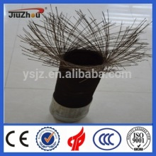 concrete natural rubber hose with high work pressure