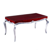 High Quality Hotel Furniture Dining Table
