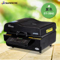 Sunmeta 3D Vacuum Sublimation Heat Press Machine