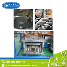 Aluminum Foil Mould for BBQ Tray