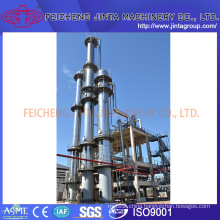 Alcohol/Ethanol Equipment Supplier Cane-Alcohol