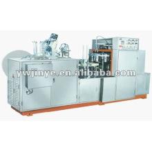 Máquina de papel JBZ-D-revestimiento doble taza