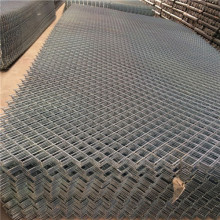 Galvanzied Diamond welded wire mesh panels