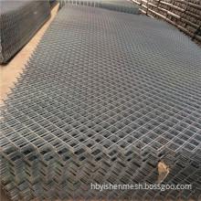 Diamond wire mesh welded/woven wire mesh