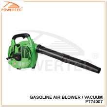 Aspirateur de feuilles d'air à essence Powertec (PT74007)