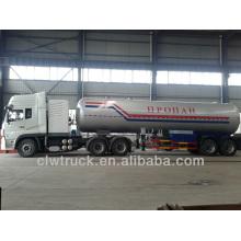 Лучшая цена Dongfeng Tianlong lpg грузовики для продажи в Марокко
