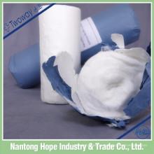 rolo de algodão para toalha sanitária