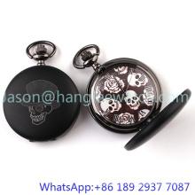 Высокое качество карманные часы, цепь сплава с корпусом из сплава 15103
