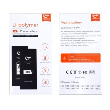Replacement Battery for iPhone 6 6s