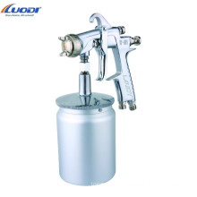 LUODI 2017 W-101S high pressure air water automatic spray gun