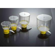 Membranes Filter Upper Cup