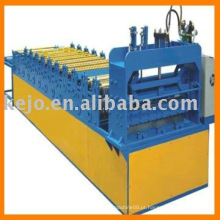 Trapezoid Roof Sheet Forming Machine