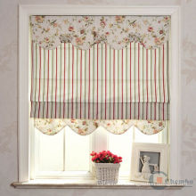 attractive design roman blinds rings sale in China