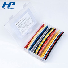 Pe Heat Resistant Heat Shrink Sleeve Insulation Heating Pipe