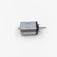 After the N20 output shaft encoder motor