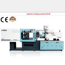 Máquina de plástico de inyección automática 30KW Full Sell caliente