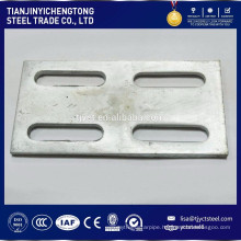 CNC High Precision machining parts sheet metal stamping parts
