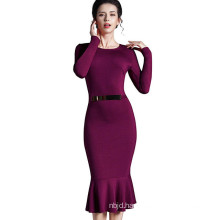 Nice Bodycon Dress Elegant Forever Office Lady Working Dresses