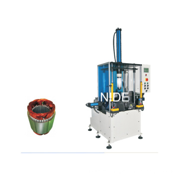 Stator Coil Middle Forming Shaping Machine