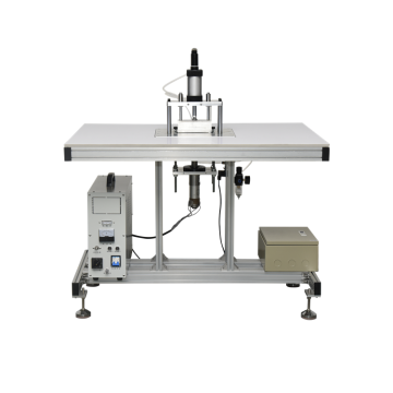 Cup Medical Mask Forming Edge Band Machine