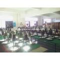 Fábrica directa 5 años de garantía exterior moderna top 20W 30W 40W 50W led cob jardín luces
