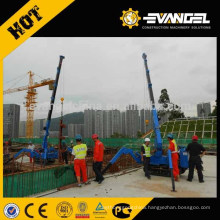 Portable 5 Ton Mini Spider Lifting Crane KB5.0 Price
