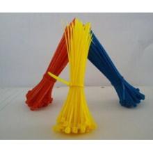 Fabricación de bridas para cables de alta calidad