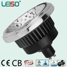 3 ans de garantie 12W 3D COB Spotlight AR111 (S612-GU10-L)