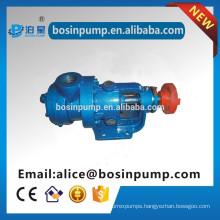 Paint gear pump