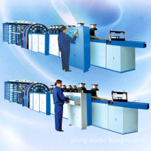 sack-making machine-packing machinery