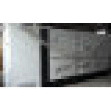 Dossel diesel do cerco do grupo de gerador de 350kVA 280kw CUMMINS à prova de som