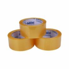 Umidade - impermeabilize fitas removíveis adesivas da embalagem de Bopp