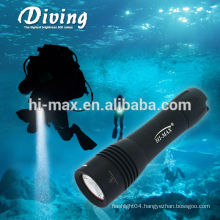 hi-max newest ncr18650be 3200mah battery cree xm-l t6cree led taser flashlight